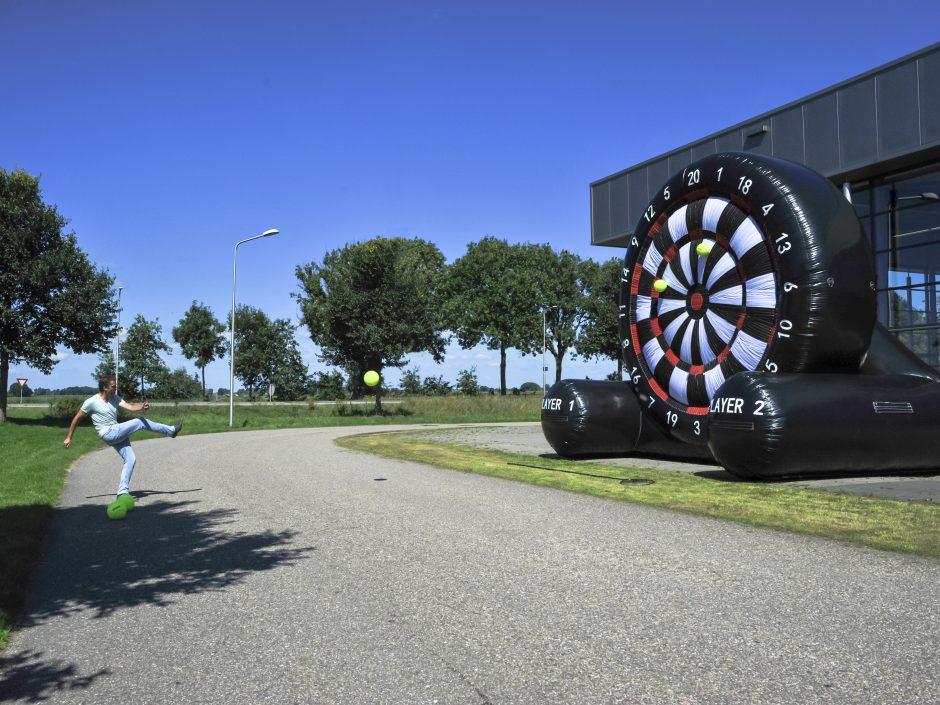 2016 Factory direct sales Inflatable slides,Inflatable castle.Inflatable games, inflatable dart board KYG-225