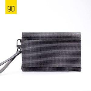 Image 5 - NINETYGO 90FUN الرقمية حقيبة التخزين مقاوم للماء سعة كبيرة قرص USB الهاتف المحمول الأعمال السفر عادية كلية النساء الرجال