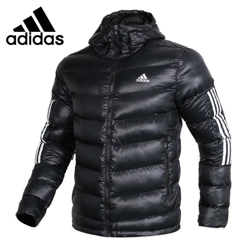 Novedad Original Adidas rendimiento ITAVIC 3S chaqueta de hombre con capucha ropa deportiva