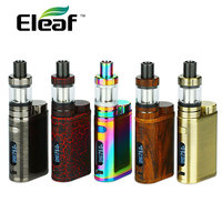 New 75W Eleaf IStick Pico Kit With MELO 3 Mini Tank 2ml In New Editions VW