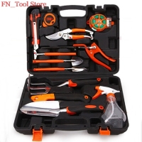 12 Pcs./Lot. Garden tool sets Combination of gardening tools Aluminum alloy garden spade Household composition tool set
