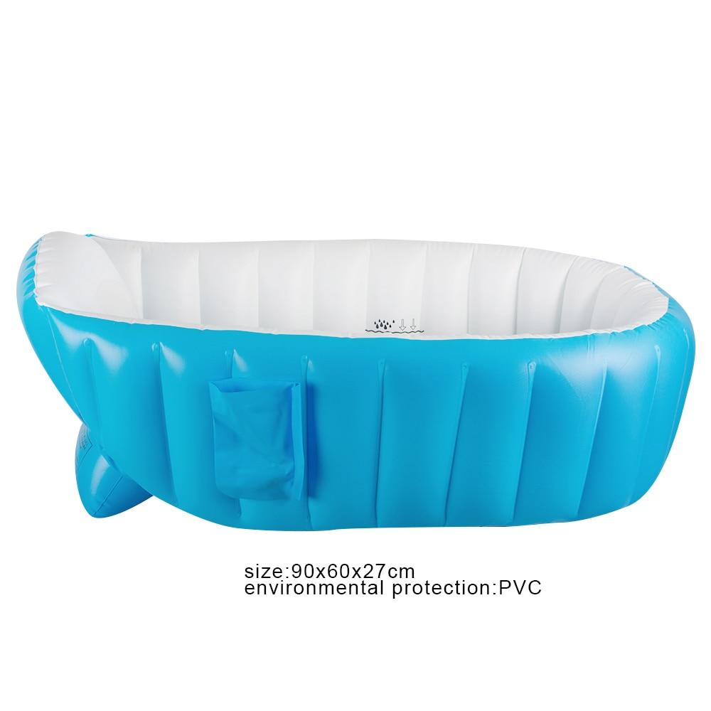 Wholesale Baby Bathtub,Icarekit, Inflatable Baby Bathtub Cartoon ...