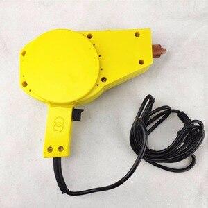 Image 4 - Zgrzewarka punktowa karoseria naprawy ściągacz wgnieceń garażu karoserii narzędzia do naprawy 1300A przenośny maszyna do zgrzewania punktowego