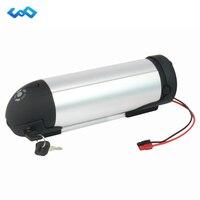 Электрический велосипед батарея 36 В 13Ah литий ионная батарея 36 вольт бутылка для воды батарея для eBike 500 Вт двигатель