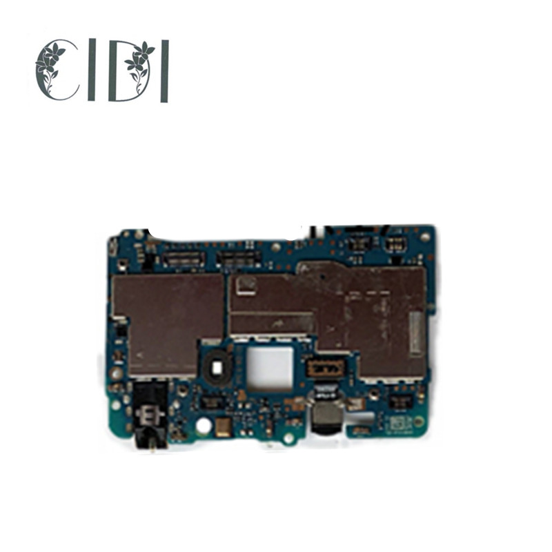 US $65 11 9% OFF CIDI Full Working Unlocked For Xiaomi Redmi 4 Prime 32GB  Motherboard Logic Mother Circuit Board Plate-in Mobile Phone Circuits from