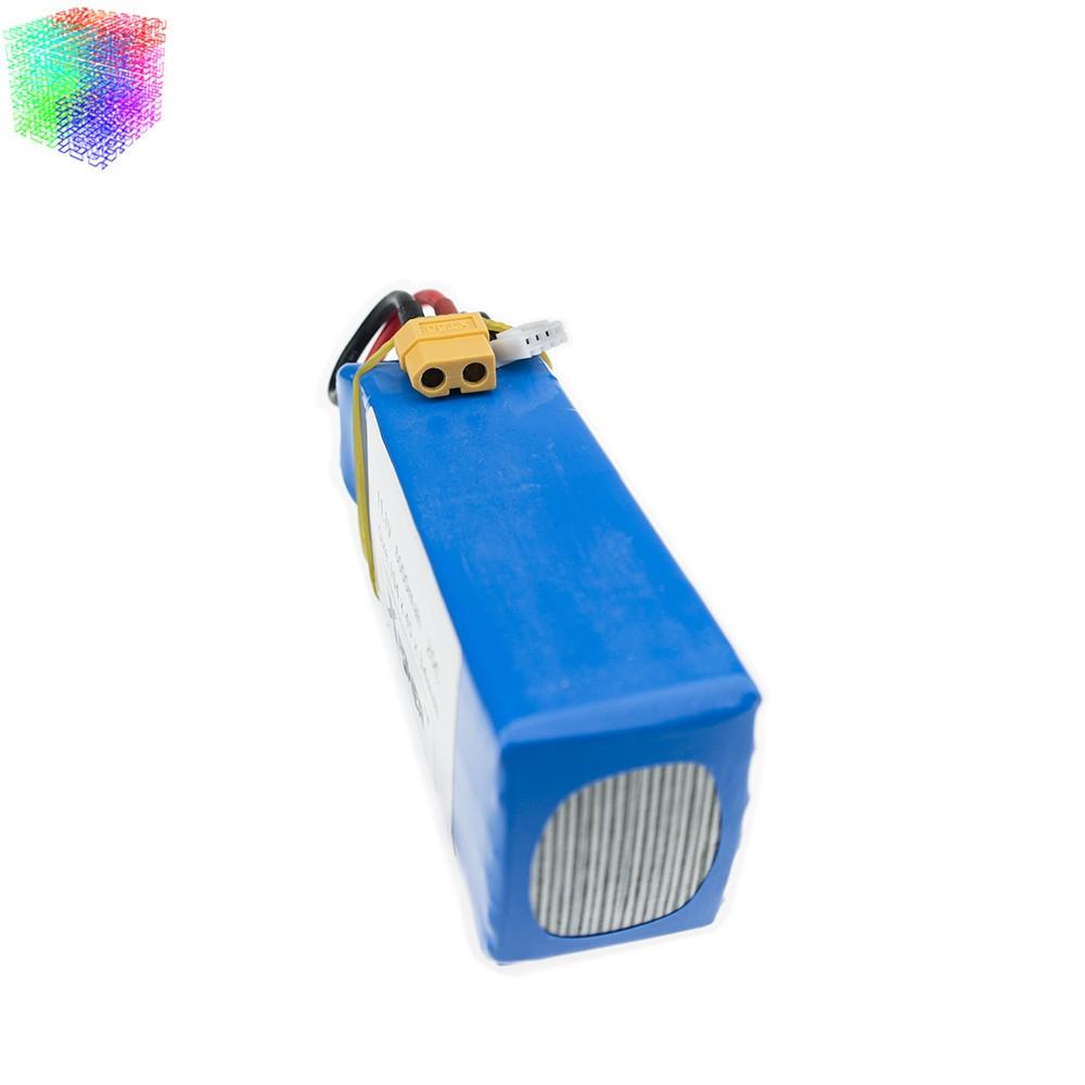 XK X380 lipo battery (8)