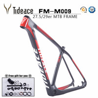 2016 New Arrival Carbon Frame China Carbon Mtb Frame From Taiwan Carbon Bicycle Frame Carbon Frameset