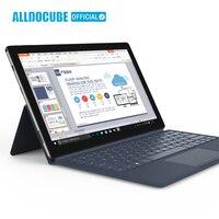 ALLDOCUBE Knote 11,6 дюймов планшетный ПК 1920*1080 ips полный вид Windows10 intel Apollo Lake N3450 четырехъядерный 6 ГБ оперативной памяти 128 ГБ rom планшет