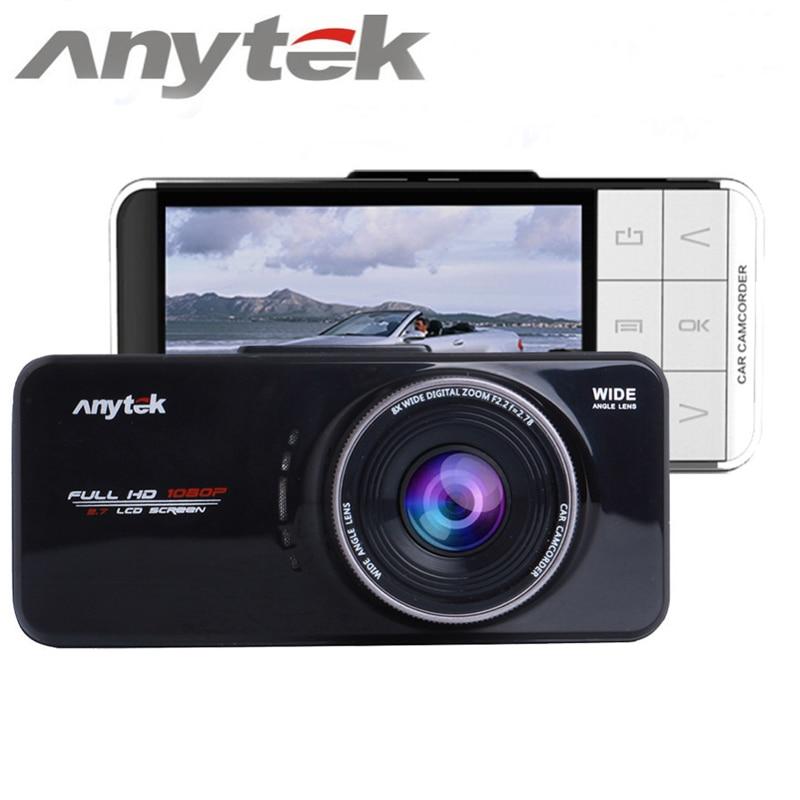 imágenes para Tablero Original Cámara AT66A/AT66 AR0330 Sensor Full HD 1080 P 6G Coche DVR de la lente de Visión Nocturna WDR Dash Cam 170 Grados ángulo