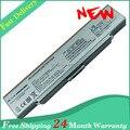 Без CD аккумулятор для ноутбука Sony Vaio VGN NR VGN AR VGN CR VGP BPS9A B VGP BPS10 VGP BPS9 серебро