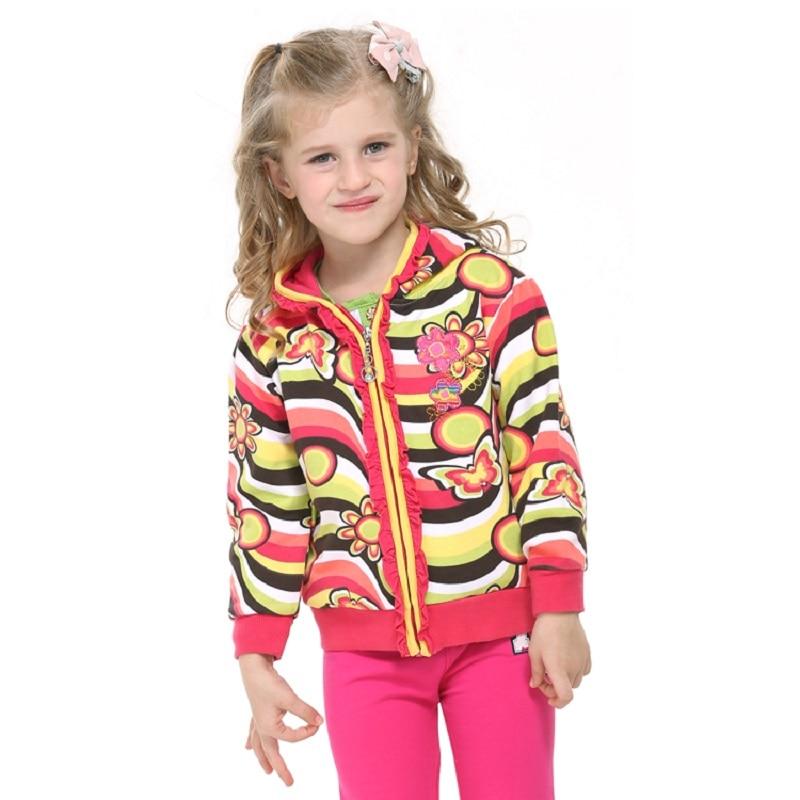 novatx baby girls down jackets for girl autumn girls coat cotton children coat pink kid coat