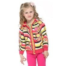 Novatx bébé filles vers le bas vestes pour fille automne filles manteau coton enfants manteau rose enfant manteau enfants accessoires f3332