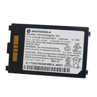 FREE Shipping For Symbol MC70 MC75 Battery 3600 mAh Thick 82-71364-05 Used