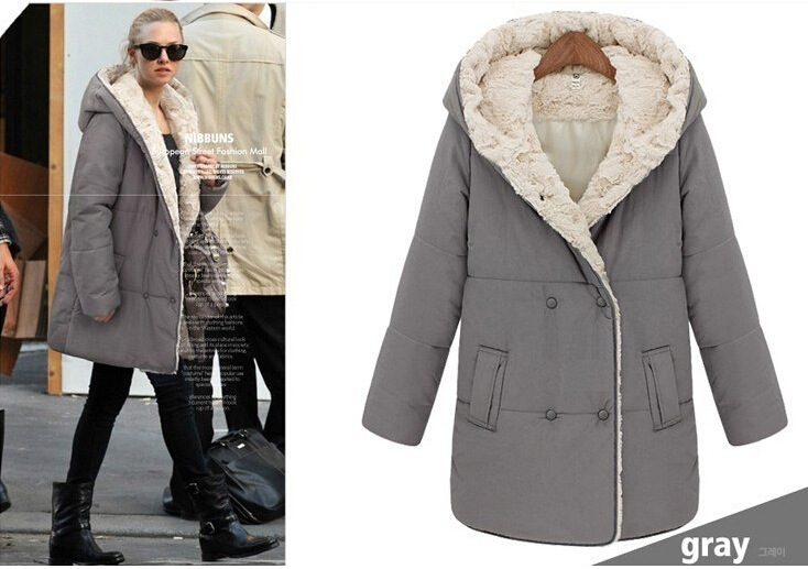 Aliexpress.com : Buy 2015 New Winter Coat Women Casual cotton