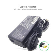 20V 6.75A 135W ADL135NDC3A 45N0501 36200605 Energy Charger For Lenovo T540p T440p Y50-70 T450P Laptop computer AC Adapter