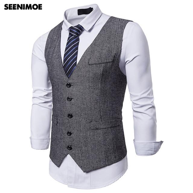 Men Waistcoat Men Suits/ Tuxedos/Formal Wear color: MV40DR|MV40KH|MV40LG