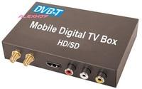 De nieuwste DVB-T AUTO DIGITALE TV-ONTVANGER (HD/SD), dvb-t ontvanger HDMI Auto TV tuner Ondersteuning MPEG-1/-2/-4, H.264 decoder