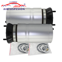 Pair Air Spring Bag Air Suspension Repair Kit for Land Rover Front Discovery 3 4 LR3 LR4 RANGE ROVER SPORT RNB501180 RNB501470
