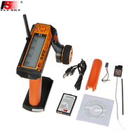 1pcs FlySky GT3C FS GT3C 2.4GHz 3 Channel Transmitter with GR3E Receiver For RC Cars Boat