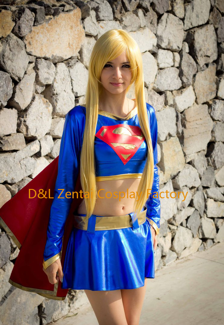 hot photos of supergirl