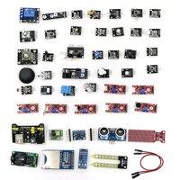 45 In 1 Sensors Modules Starter Kit Better Than 37in1 Sensor Kit 37 In 1 For