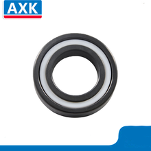 6000 6001 6002 6003 6004 6005 6006 Silicon nitride ceramic bearings,zirconia bearing 10*26*8 12*28*8 15*32*9 17*35*10 20*42*12mm цены онлайн