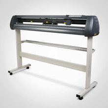 Digital Vinyl Cutter 1100mm