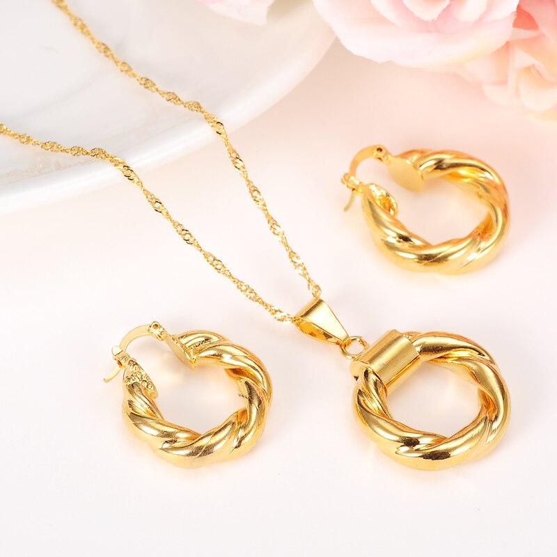 New Women Fashion Earrings Jewelry Trendy Ball Shape Charm Wedding Gift WST 02