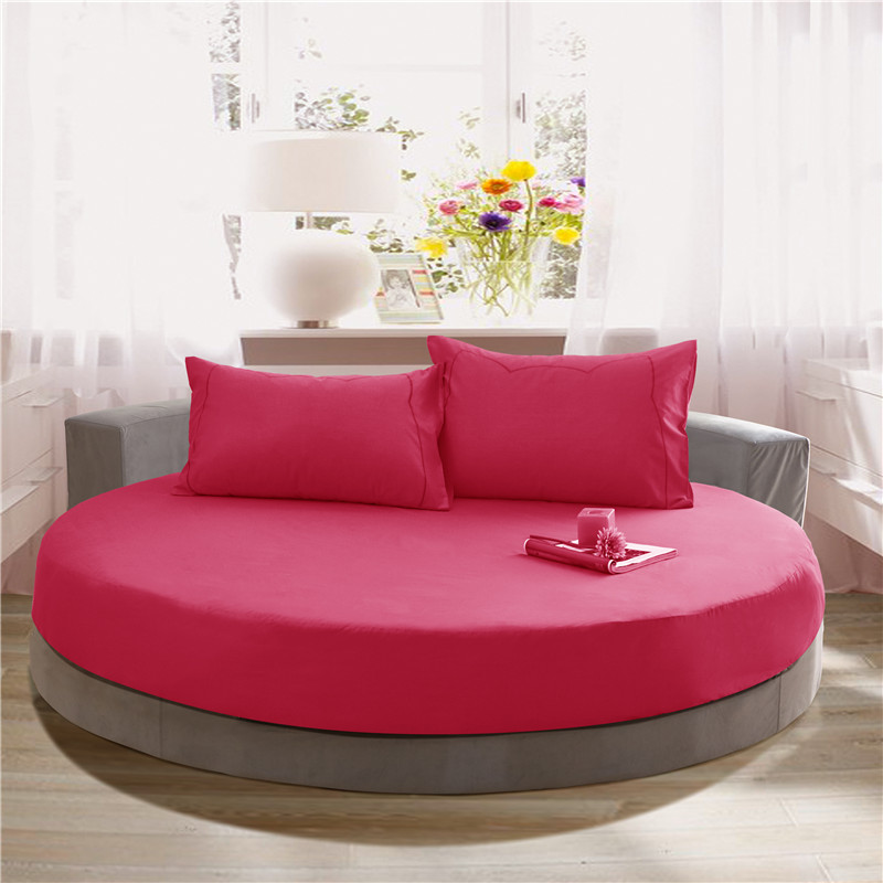 best of pics of round bed mattress