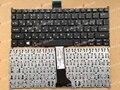 Nueva ru teclado ruso para acer aspire v5-122 122 p v5-132 132 P V13 V3-371 E11 E3-112 E3-111 Negro Sin Marco Portátil teclado