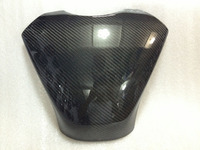 scooter parts/ Real Carbon Fiber 3D Tank Pad Protector Fits for HONDA CBR1000RR 2012 2014 carbon /free shipping