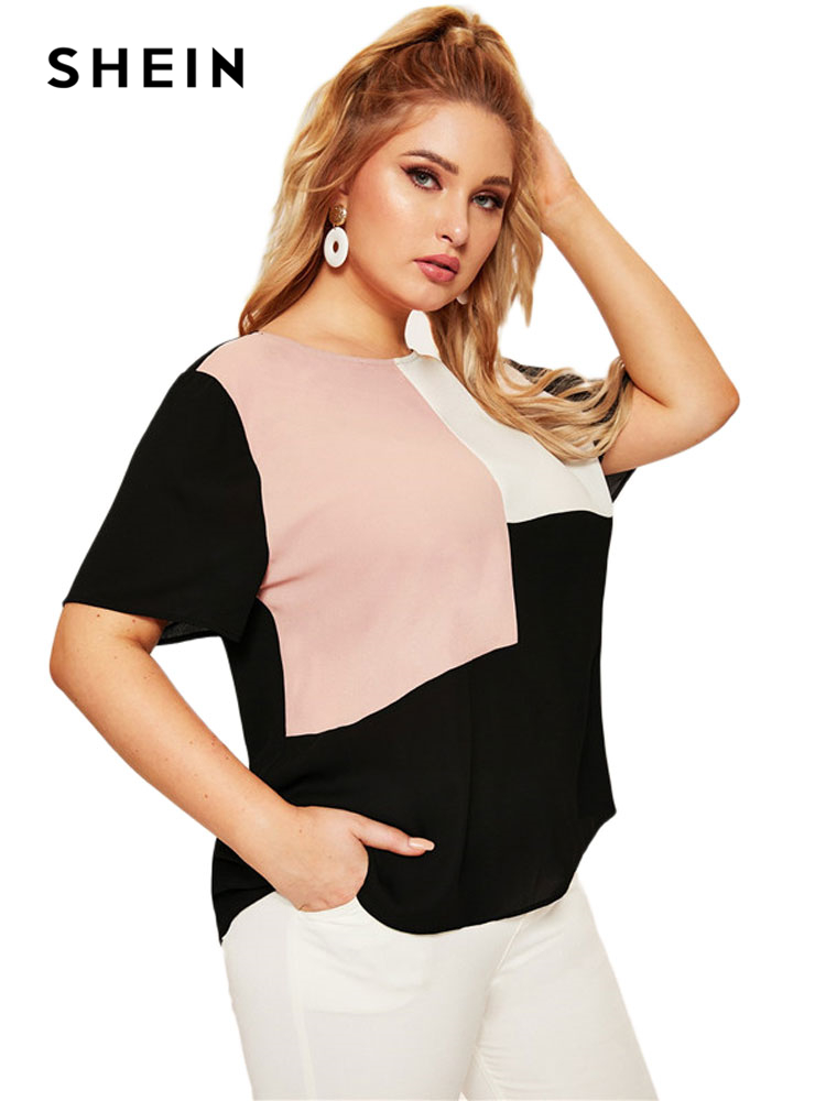 08d722e9f930 top 8 most popular shein ladies tops ideas and get free shipping ...