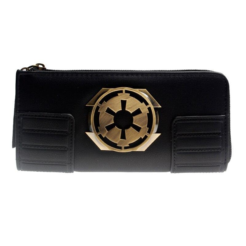 Star Wars Brieftasche Endor Trooper Brieftasche Star Wars BiFold Geldbörse Star Wars Geschenk DFT-5525