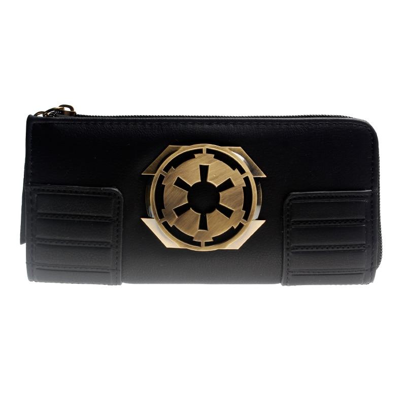Star Wars Portafoglio Endor Trooper Del Raccoglitore star Wars Borsa BiFold star Wars Regalo DFT-5525