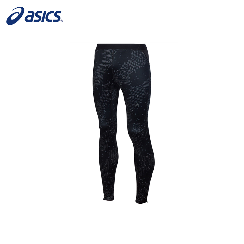 Male Tights ASICS 146623-1179 sports and entertainment for men