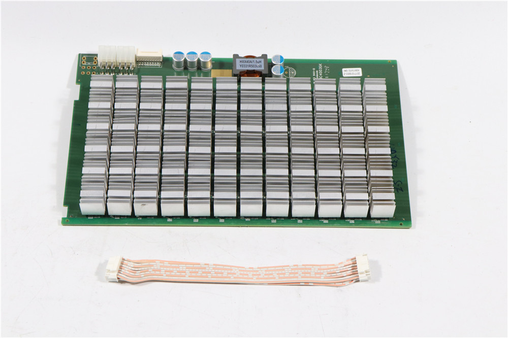YUNHUI The Litecoin LTC Miner BITMAIN Antminer L3+ Hash Board For Replace The Bad Hash Board Of L3+