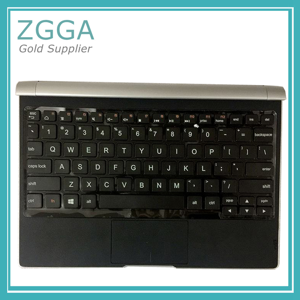 Genuine NEW for Lenovo Yoga Tablet 2 Bluetooth Keyboard Base Cover BKC800 10 inch ZG38C00209 wireless removable bluetooth keyboard case cover touchpad for lenovo miix 2 3 300 10 1 thinkpad tablet 1 2 10 ideapad miix