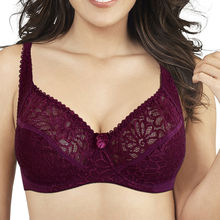 240cdb26be7 Bras For Women Adjusted-straps Underwire Bra Sexy Women Underwear Lace  Bralette Lingerie Top Large