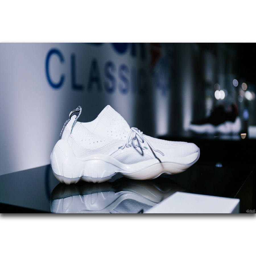 79dcdc3217fee6 S818 Sneaker Fashion Shoes Wall Art Painting Print On Silk Canvas Poster  Home Decoration