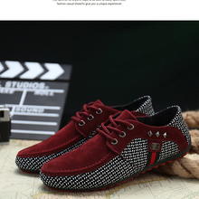 Ventilation Men Casual Canvas Red Bottom Shoes Loafers High Quality Italy Brand Design Man golf shoes 2019