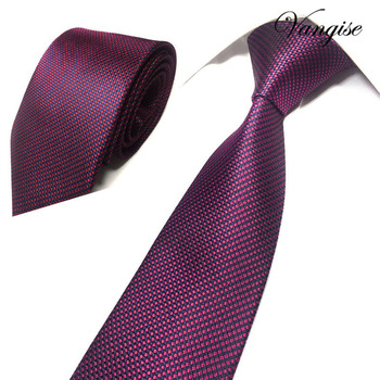 Vangise 2018 Mans Tie Floral solid 100% Silk Jacquard Necktie Gravata Corbatas Set for Men Formal Wedding Party