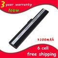 Новый аккумулятор для Ноутбука Asus X52 X52D X52F X52J X52J X5I X67 X8C