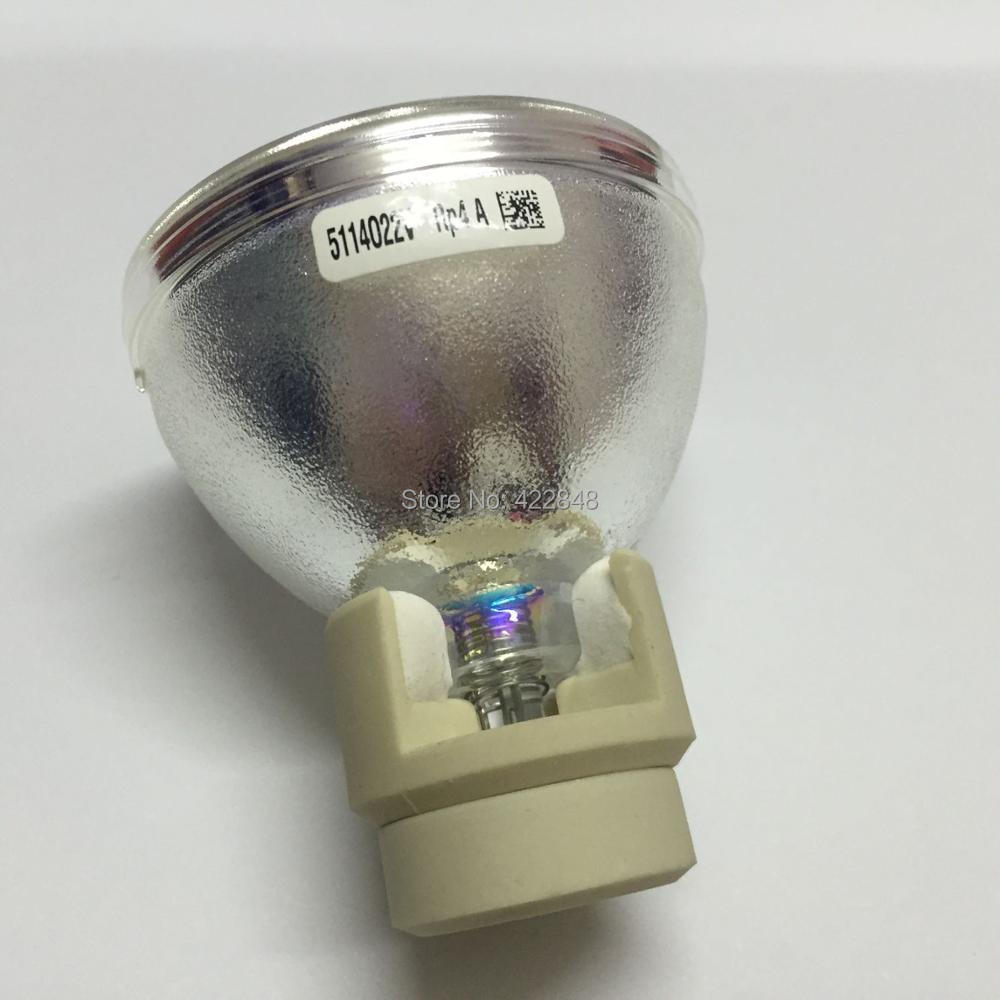 free shipping RLC-100 genuine projector bare lamp bulb P-VIP 210 /0.8 E20.9N for VIEWSONIC PJD7710HD / PJD7828HDL / PJD7831HDL free shipping compatible bare projector bulb p vip330 1 0 e20 9 rlc 081 for pjd7333 pjd7533w