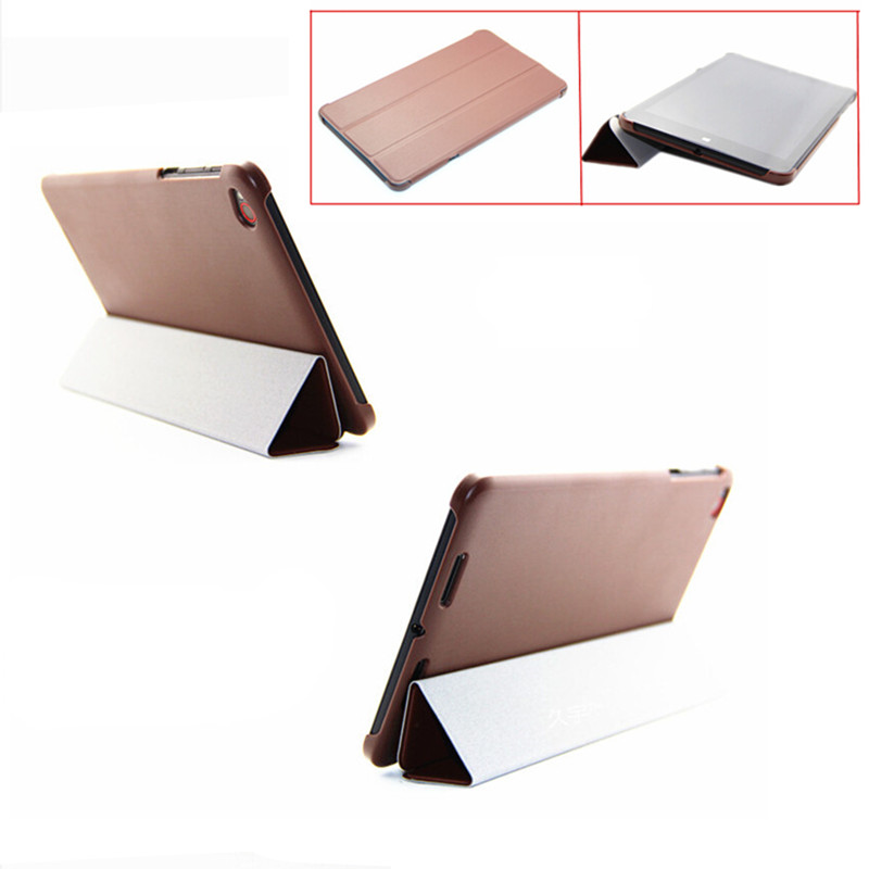 Slim Folding PU Leather With Plasic Back Case For Lenovo Thinkpad 8 Thinkpad8 8.3 inch  (windows 8.1) Tablet PC Cover-SD маска dizao маска для лица тибетские травы 10 шт