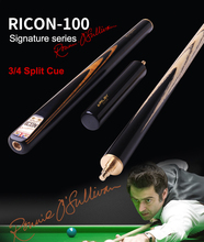 Original RILEY 3/4 Piece Snooker Cue Kit with Case Extension Many Gifts  9.5mm Billiard Snooker Stick High-end Handmade the US original riley slghtrlght rsr 9e snooker cue high end billiard cue kit stick with case with riley extension 9 5mm tip snooker