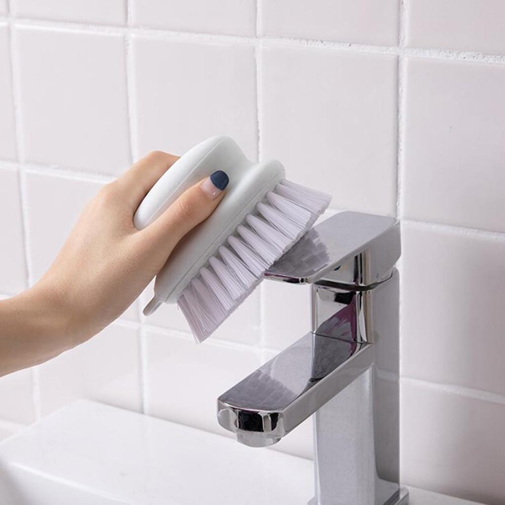 Bathroom Floor Wall Tile Cleaning Brush High Quality