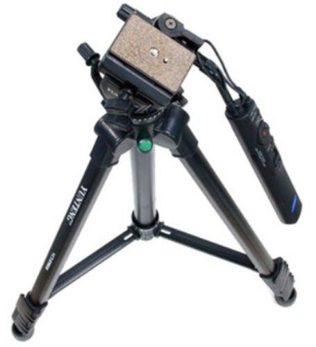 Nouveau VCT-870RM Plein-Taille Trépied avec Intégré Poignée À Distance pour appareil photo REFLEX NUMÉRIQUE 5d2