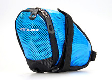 Bike Bag Anti-scratch Mtb/Mountain/Road Bike Rear Bag Bicycle Saddle Bag Cycling Rear Seat Tail Bag Bicycle Accessories