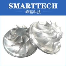 precision CNC machining aluminum