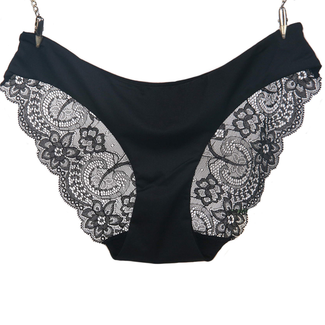2017 women's sexy lace panties